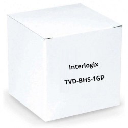 Interlogix TVD-BHS-1GP TruVision IP Wedge Bubble & Housing Spare