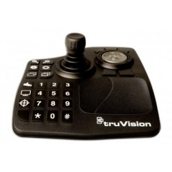 Interlogix TVK-400-USB TruVision USB keypad joystick for Navigator