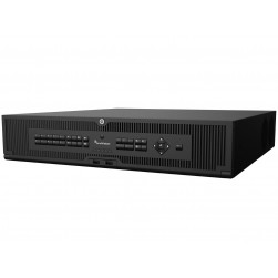 Interlogix TVN-2232P-12T TruVision 32 Channel IP 2U NVR - 12TB