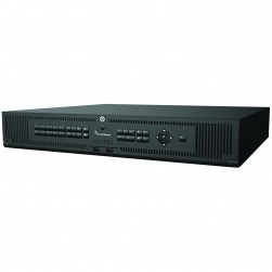 Interlogix TVR-4516HD-4T 16 Channel HD-TVI/SD-DEF DVR 4 TB