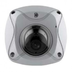Interlogix TVW-5301 TruVision 2MPx Fixed Lens Wedge Camera - Gray
