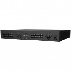 Interlogix TVR-1516HD-8T TruVision 16 Channel 15HD Hybrid DVR - 8TB