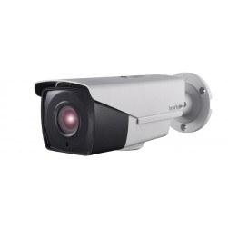 InVid ULT-P2LPR150 2 Megapixel License Plate Mini Bullet Camera, 2.8-12mm