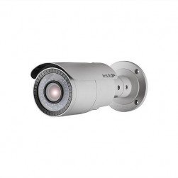 InVid Tech ULT-P5BIRM2812 5MP IP Plug & Play Outdoor Bullet Camera