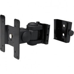 Bosch UMM-LW-30B Tilt/Swivel Wall Mount for LCD Monitor