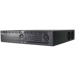InVid UN2A-32 32 Channel 4K Network Video Recorder, No HDD