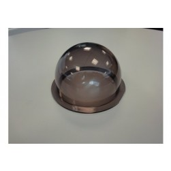Sony UNI-LD280S Smoked Dome Bubble for Select Sony Vandal Dome Cameras