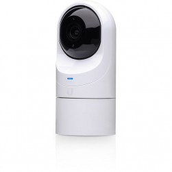 Ubiquiti UVC-G3-FLEX 1080p Network IR Indoor / Outdoor Specialty Camera, 4mm Lens