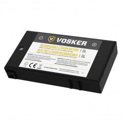 Vosker V-LIT-B Additional Battery Pack for the V-LIT-BC Kit