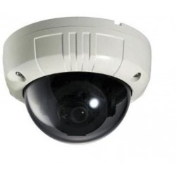 CNB V3760N Vandal Resistant 530 TV Lines Dome Camera