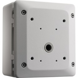 Bosch VDA-AD-JNB Junction Box for AUTODOME IP 4000/5000 Series Camera, White