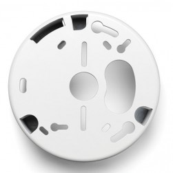 Bosch VDA-455SMB-IP Surface Mount Box for Dome Cameras, IP Version