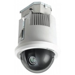 Bosch VG5-7130-CPT4 0.9 Megapixel Indoor In-Ceiling PTZ Dome Camera, 30X Lens