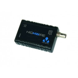 Ganz VHW-HW Ethernet Over Coax Transceiver, Single Unit