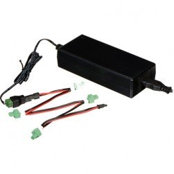Veracity VHW-RMPSU-4W Dual Power Supply Base Unit