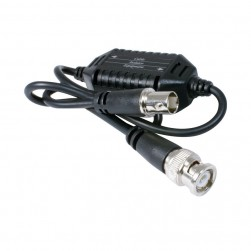 Speco VIDGL Video Ground Loop Isolator for Coaxial Cable