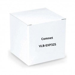 Comnet VLB-EXP32S 32 Door Panel Expansion Software/Firmware