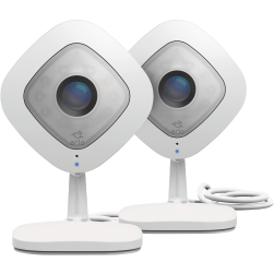 Arlo VMC3240 1080p HD Security Camera with Audio, 2 Pack