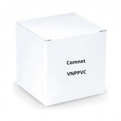 Comnet VNPPVC Blank Card No Technology No Numbering No Logo