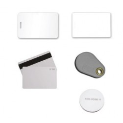 Comnet VPSM-2P Printable Proximity Card Supports 125 kHz Technology