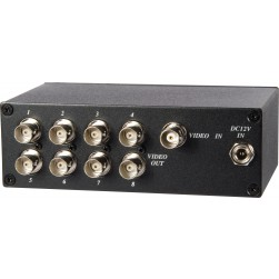 Vitek VTA-D108 8 Output Video Distributor