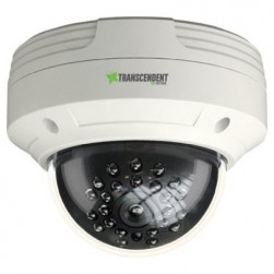 Vitek VTD-THD2RFE-2 HD-TVI/AHD/CVI Indoor/Outdoor Dome Camera 2.8mm