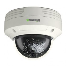 Vitek VTD-TND3RFE 3 MP Indoor/Outdoor Network Dome Camera 3.6mm