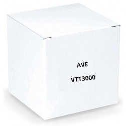 AVE 120003 Mil-Spec UTP Video & Audio Transceiver with 2000' Range In Color