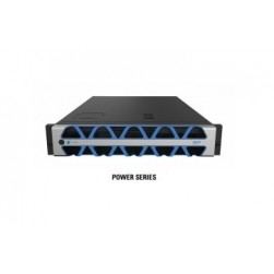 Pelco VXP-P-8-J-S-16 16 Channel Power JBOD Network Video Recorder, 8TB, 3 Years Support