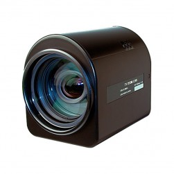 "ViewZ VZ-C16X95MAI-4W 2/3"" Motorized Zoom with Video Auto-Iris"
