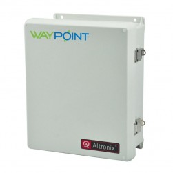 Altronix WayPoint17ADU Outdoor Power Supply/Charger, 24VAC