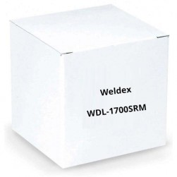 "Weldex WDL-1700SRM 17"" Sunlight Viewable Color LCD Monitor"