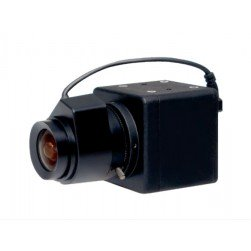 Weldex WDAC-4277C Day/Night Box Camera