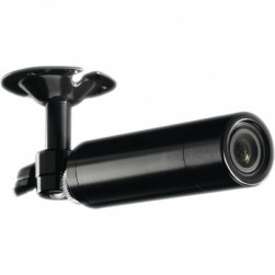 "Weldex WDB-5407SS 1/3"" Color DSP Weatherproof 12-VDC Bullet Camera"