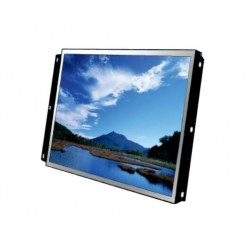 Weldex WDL-1040SRF 10.4-inch LCD Sun Readable Monitor - Open Frame