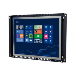 Weldex WDL-1500SRF 15-inch LCD Sun Readable Monitor - Open Frame