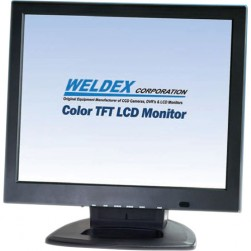 Weldex WDL-1900SRM 19-Inch Open Frame-Sun Readable Flat Screen LCD Monitor