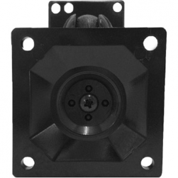 "Weldex WDVESA-LA-19L Wall Mount Bracket (VESA) for 10.4"", 15"", 17"" & 19"" LCD Monitors"