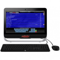 "Alpha WINPC/SS20 1PC Windows PC-19.5"" Flatscreen"