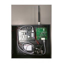 ZKAccess Wireless Bridge for C3 and InBio Door Controllers