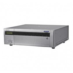 Panasonic WJHDE400-9000-R Expansion Unit For Select DVR and NVR Series, with 1TB HDDs - REFURBISHED