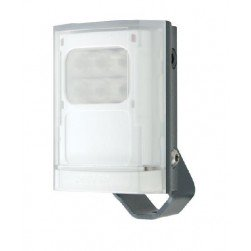 Pelco WLEDS-50 White Light LED Illuminator with 50m range