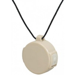 Alpha WP067 Water-resistant Neck Wireless Pendant