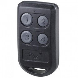 Keri Systems WRT-4+ Farpointe Ranger 4 Button Mini Transmitter