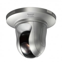 Panasonic WV-S6130 Full HD PTZ Dome Network Camera