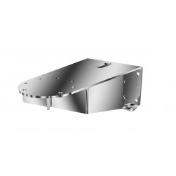 Pelco WXM200 Wall Mount Designed to Mount ExSite Series System