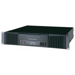 Bogen X450 Black Max Power Amplifier (450W/per Channel)