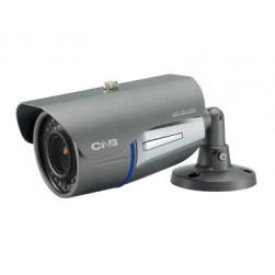 CNB XCB-24VF Blue-i Outdoor Day/Night Bullet Camera, 42 IR LEDs