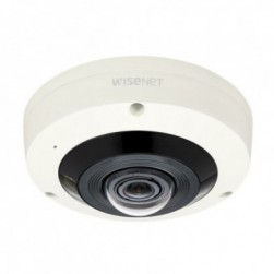 Samsung XNF-8010RV 6 MP Outdoor Network Dome Camera 1.6mm Lens
