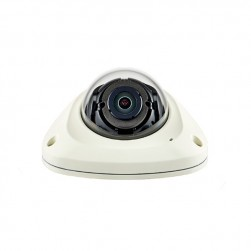 Samsung XNV-6012M 2 Megapixel Network Outdoor Corner/Wedge Camera, 2.4mm Lens
